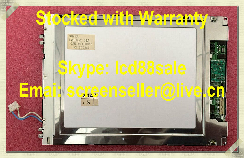 best price and quality  LQ9D152  industrial LCD Displaybest price and quality  LQ9D152  industrial LCD Display