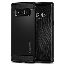 SPIGEN Rugged Armor Case for Samsung Galaxy Note 8