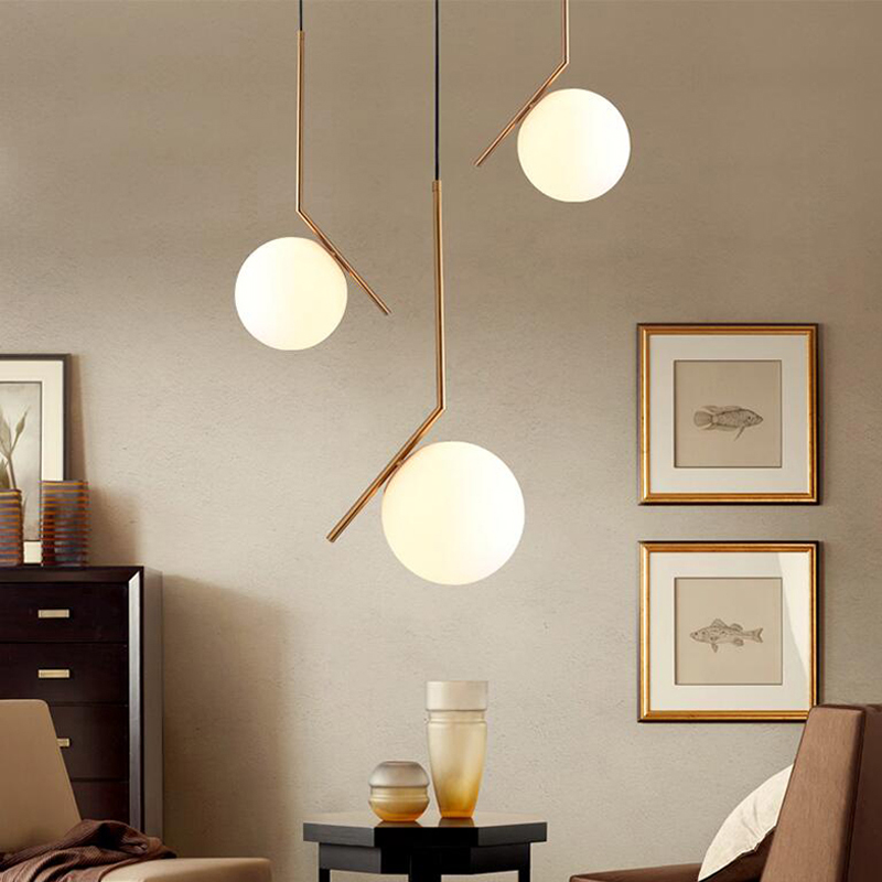 Ic S Pendant Light S1 S2 Suspension Lighting Fixture Hanging Lamp By Michael Anastiades For Restaurant Dining Room Hotel In Lights From