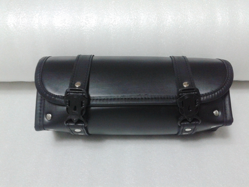 Free Shipping New motorcycle kit front cruise package Bag Prince vehicles into side edging box-bag