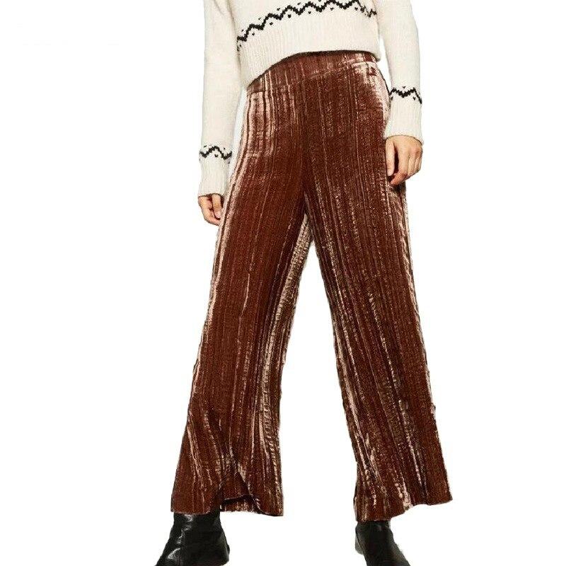 Pleated Pants Women | www.imgkid.com - The Image Kid Has It!