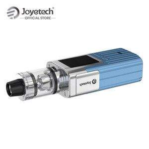 Image 5 - Оригинальная электронная сигарета Joyetech ESPION с резервуаром ProCore X, выходная мощность 200 Вт, с электронной сигаретой ProC1/ProC1 S Coil
