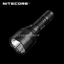 Hunting Light Nitecore P30 Compact Long Range LED Flashlight with 618 Meters Beam Distance