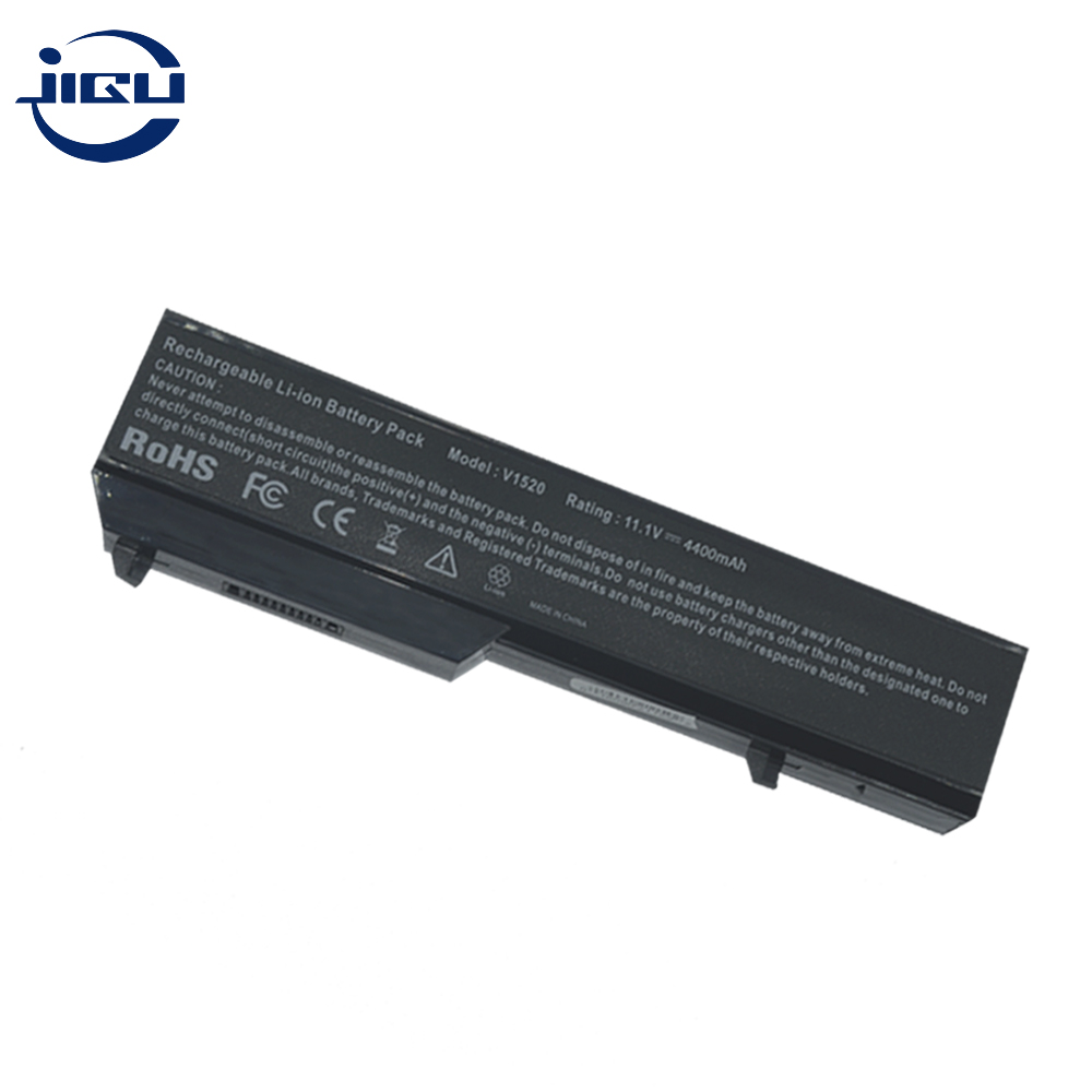 JIGU Laptop Battery 0N241H 312-0724 312-0859 451-10586 451-10655 K738H N950C T114C U661H For Dell Vostro 1310 1320 1510 1520