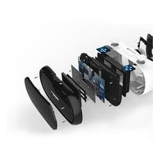 Все-в-одном виртуальной реальности 3D Очки VR гарнитура VR коробка 90 FOV 5.0 TFT Экран 1