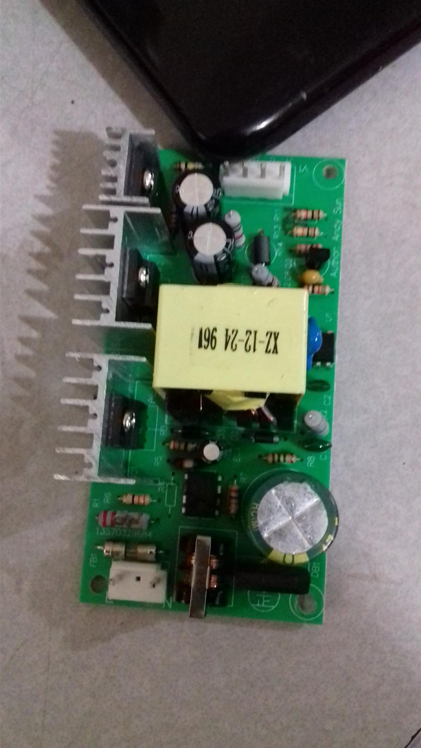 цена на 60W LED Beam Moving Head Light 60w Power Board Supply Replacement Spare Part Power Board