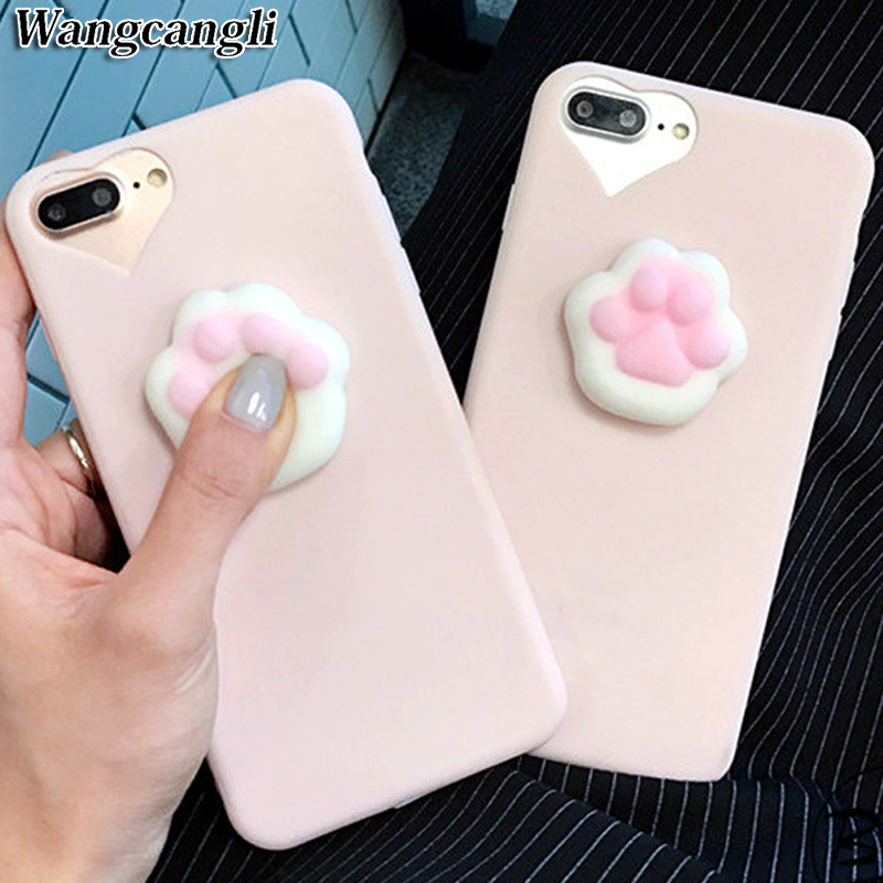 squishy iphone 7 case