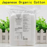 100 Original Japanese Organic Cotton Electronic Cigarette Cotton For RDA RBA Atomizer