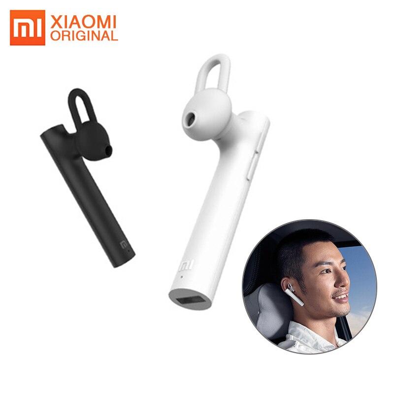 D'origine Xiaomi Casque Sans Fil Bluetooth Casque Édition Jeunesse Écouteur Auriculaire Ecouteur Mains Libres avec Mic Microphone