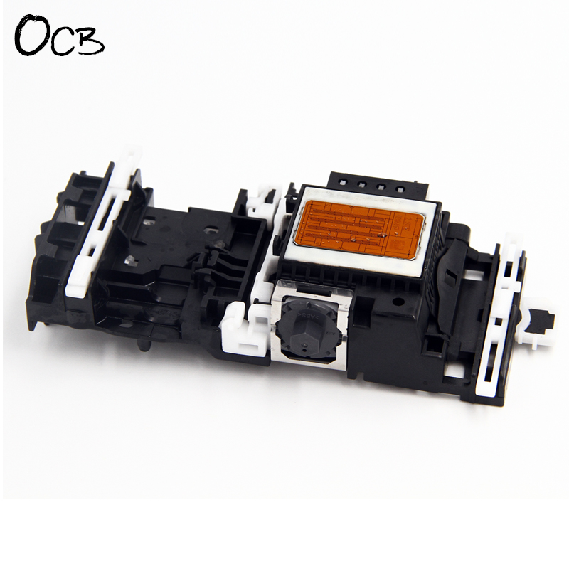 Original 990A4 Printhead Print Head For Brother MFC250C MFC290C MFC490CW MFC790CW J140 J125 J220 J315 J140 J410 145C 165C 185C 4 color print head 990a4 printhead for brother dcp350c dcp385c dcp585cw mfc 5490 255 495 795 490 290 250 790 printer head