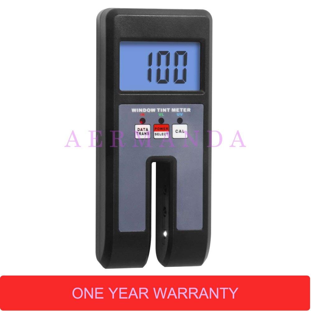 WTM-1100 Digital Light Transmittance Window Tint Meter