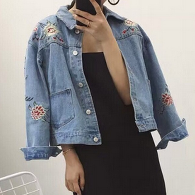 Compare Prices on Are Jean Jackets Cool- Online Shopping/Buy Low ...