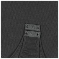 BFYL Fashion Women Winter Bodysuit Sexy V Neck Club Slim Jumpsuit Bodycon Ruffles Lace Black Romper