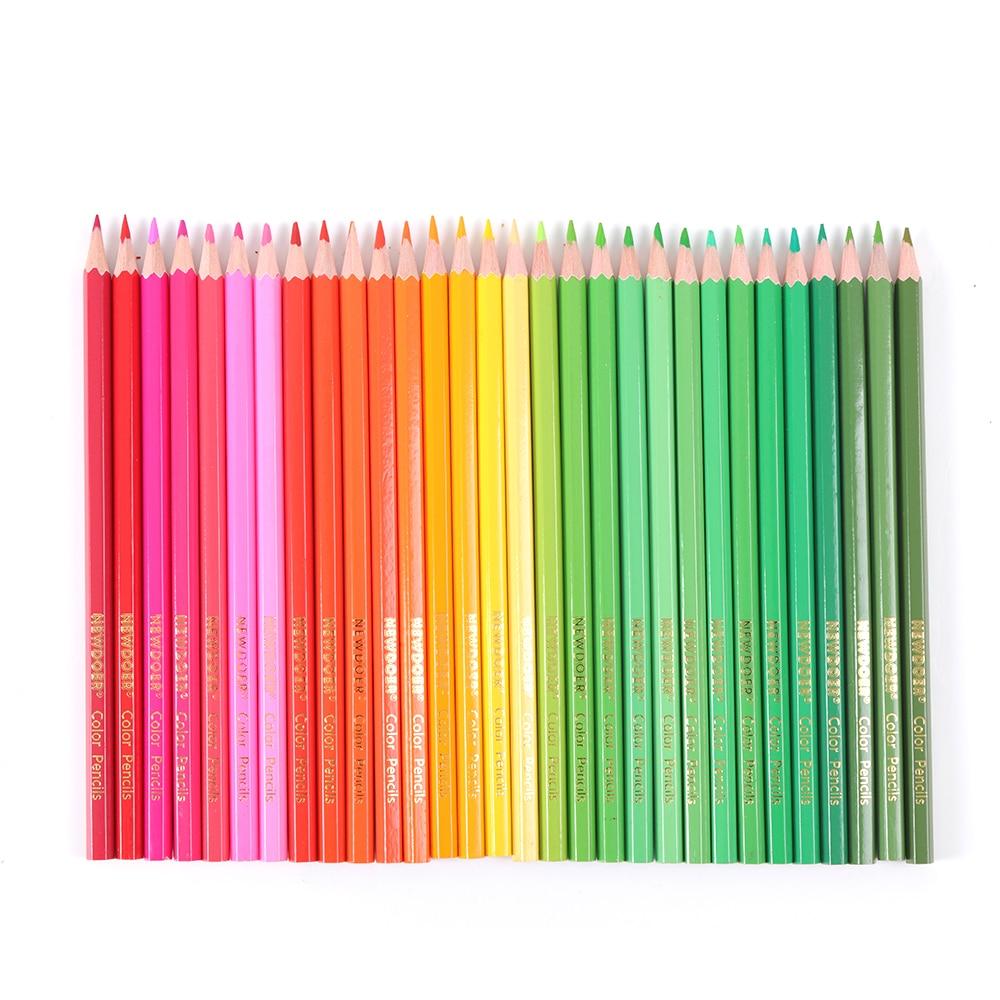 NEWDOER China de alta calidad 120/160 Color lápiz seguridad no ...