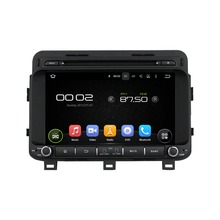 8″ Android 6.0 Octa-core Car Multimedia Player For KIA K5 OPTIMA 2014 Video Free MAP Audio Stereo Car DVD Player