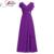 JAEDEN Cap Mangas Mãe dos Vestidos de Noiva Plus Size Flowy Chiffon A Linha Barato 2017 DT003 Double V Long Neck vestido de Festa vestidos