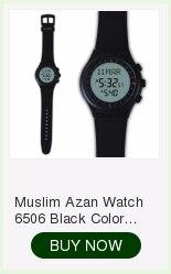 oração alharameen relógio islâmico Relógio AZAN Relógio