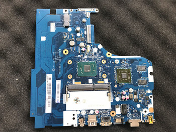 Suitable for Lenovo 310-15IAP latop motherboard CPU N3350 NM-A851