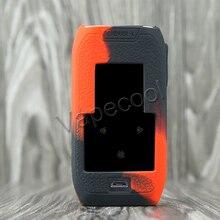 Vaporesso Revenger X 220W kit Box mod Shield Vape Silicone Case skin cover warp sticker Sleeve