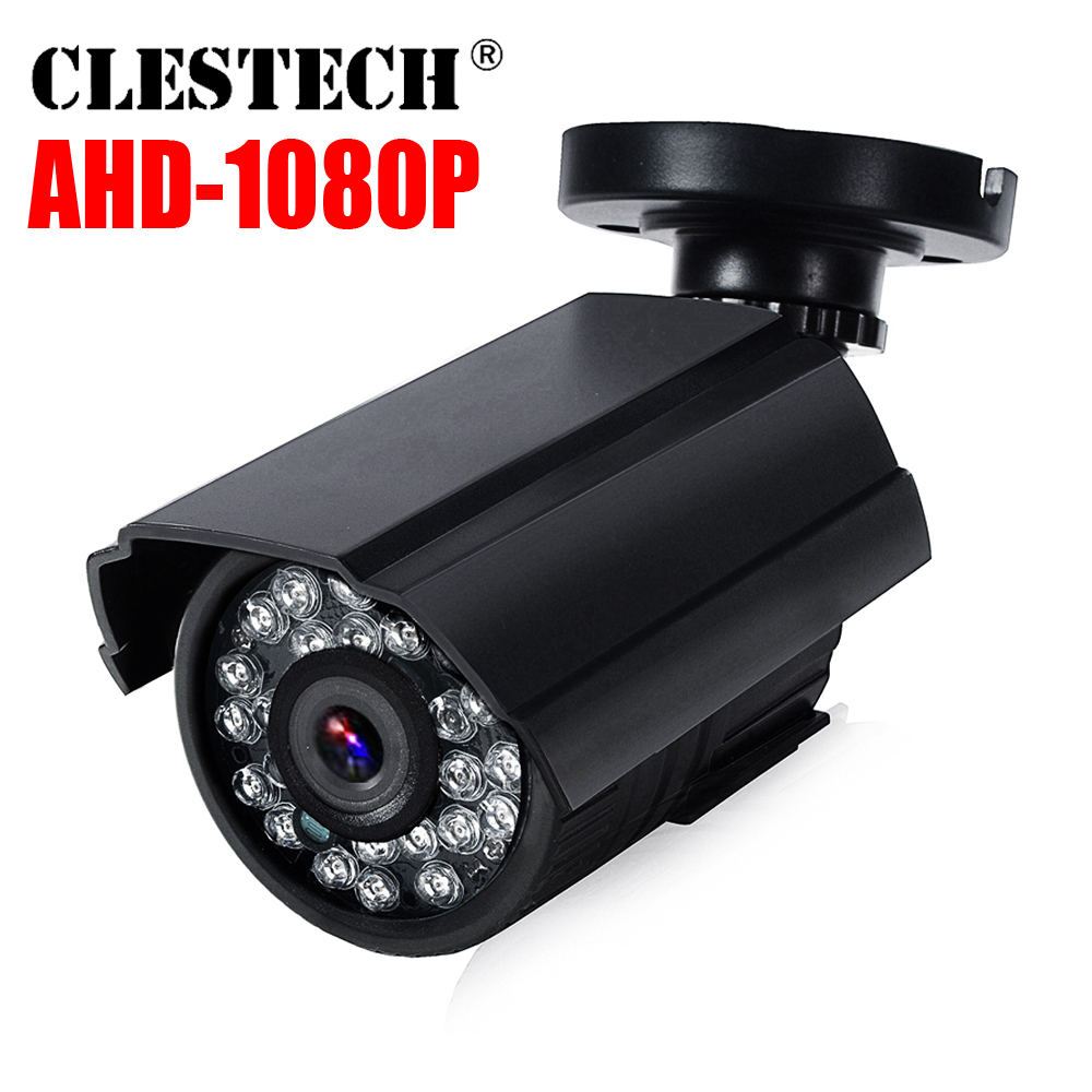 3000TVL AHD MINI CCTV Camera 720P/960P/1080P SONY IMX-323 All Full 2MP Digital IR Infrared Night Vision Outdoor Waterproof Ip66