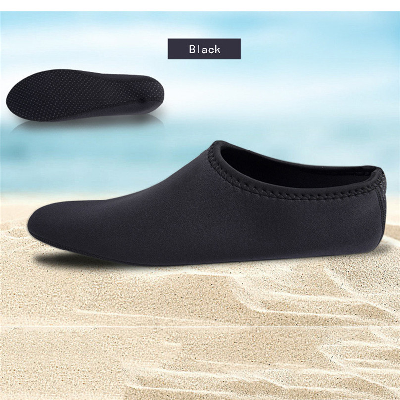 2019 NEW Adult Diving Neoprene Swimming Diving Socks Snorkel Surfing Wetsuit Water Shoes Boots Aqua Shoes #4A24 (6)
