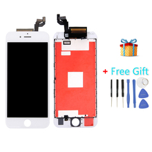 iPartsBuy LCD + Touch Screen Digitizer Assembly+Free Gift  for iPhone 6S Plus
