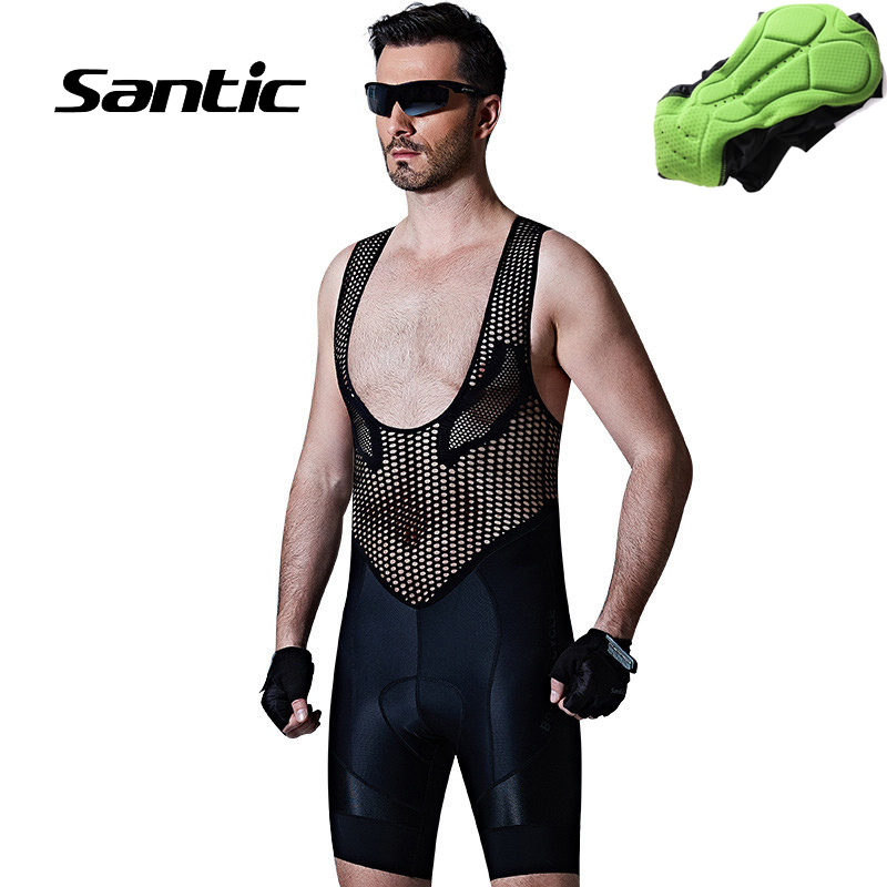 Santic Cycling Shorts Men 2018 Pro Racing Team Bicycle Clothing 8 Hours Padded Road Mountain Bike Shorts Breathable Riding Wear santic cycling clothing women short sleeve breathable cycling jersey sets padded road mountain bike shorts 2018 bicycle clothes