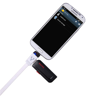 Micro USB OTG Cable Data Line Cord Charger Charging For Android Mobile Phones Tablet Game Consoles