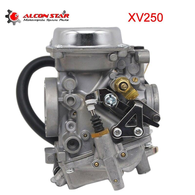 Worldwide delivery yamaha virago 250 carburetor in NaBaRa Online
