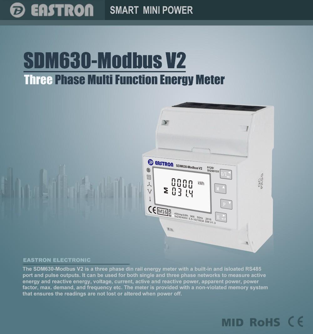 630-MODBUS V2