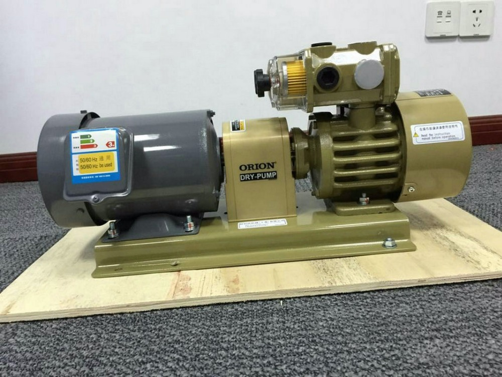 все цены на  [original] genuine original Orion ORION vacuum pump KRX5-P-V-03  онлайн
