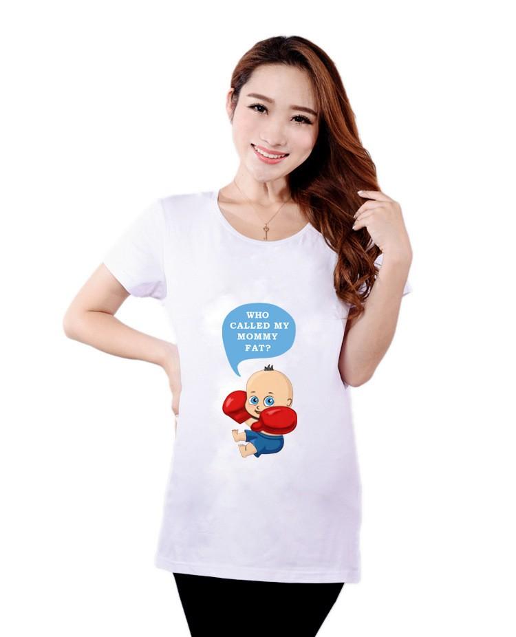 funny maternity shirts (10)
