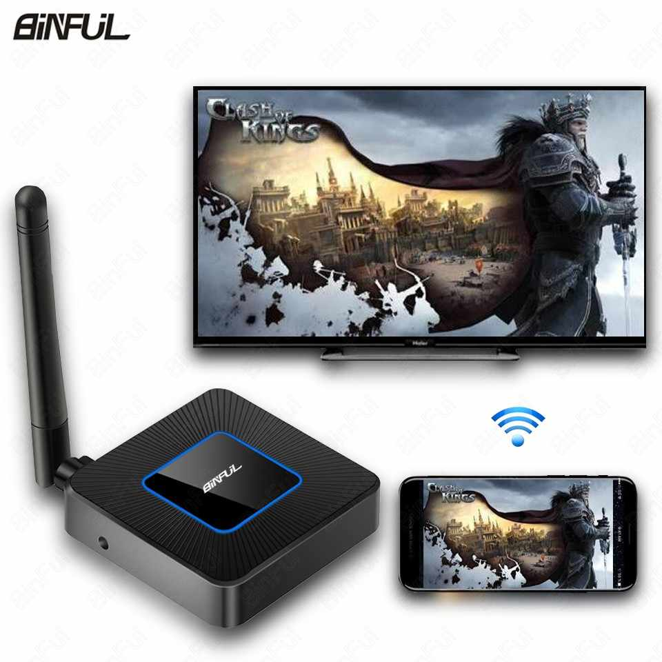 Wifi Display Dongle Wireless HDMI Receiver HDTV Adapter For
