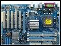 Envío libre gigabyte ga-p43-es3g p43 ddr2 placa madre para matar el asus p43 p45 p43t-c51
