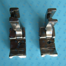 HINGED PIPING FOOT 1/4″ LEFT SIDE  (2 PCS)