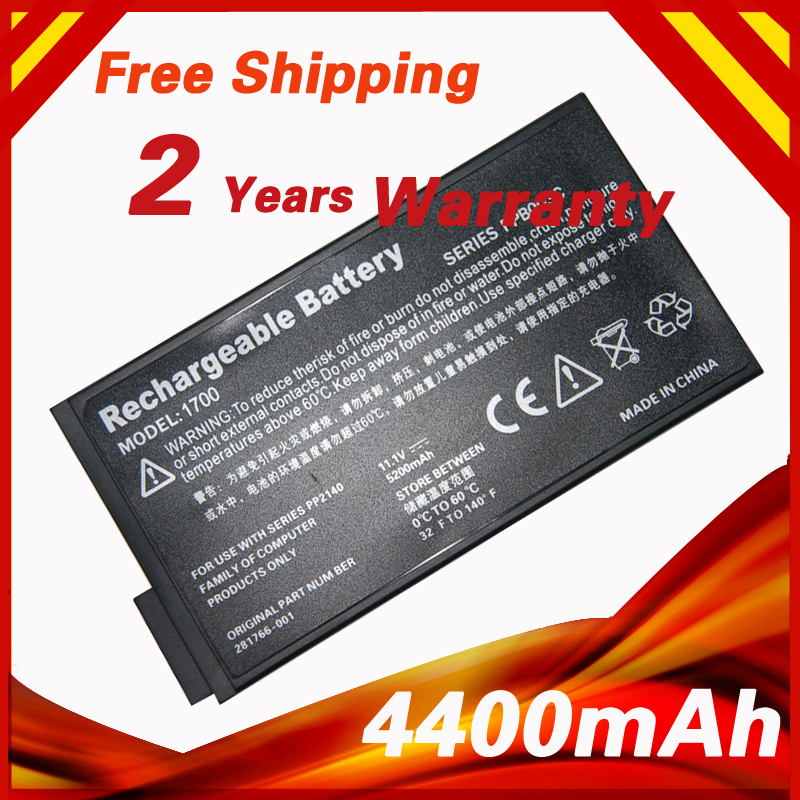Laptop Battery For HP Compaq Presario 1700 900 V1000 1500 NC8000 NW8000 2800 NC6000 NX5000 Evo N800 N1000 HSTNN-IB04 PPB004ALaptop Battery For HP Compaq Presario 1700 900 V1000 1500 NC8000 NW8000 2800 NC6000 NX5000 Evo N800 N1000 HSTNN-IB04 PPB004A