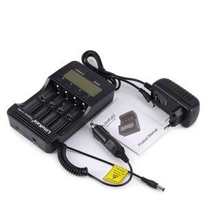 Image 5 - Liitokala lii500 LCD شاحن ل 3.7 فولت 18650 26650 18500 18640 بطاريات الليثيوم أسطواني ، 1.2 فولت AA AAA نيمه بطارية شاحن