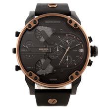 ab653db71e0a Reloj diésel reloj para hombre 2018 nuevo reloj de cuarzo de marca de ocio  DZ7400
