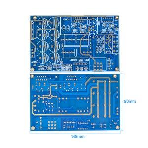 Image 2 - Aiyima LM3886 パワーアンプオーディオボード 2.0 チャンネルトップコンポーネントコレクターアンプボード diy キット 68Wx2