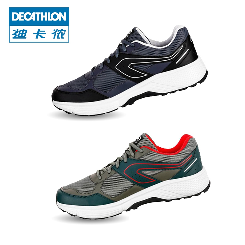 Brand Decathlon KALENJI Rrand Shoes Running Sports Shoes Mesh Air Running Shoes For Men Mesh Running Shoes Breathable decathlon kalenji running shoes for