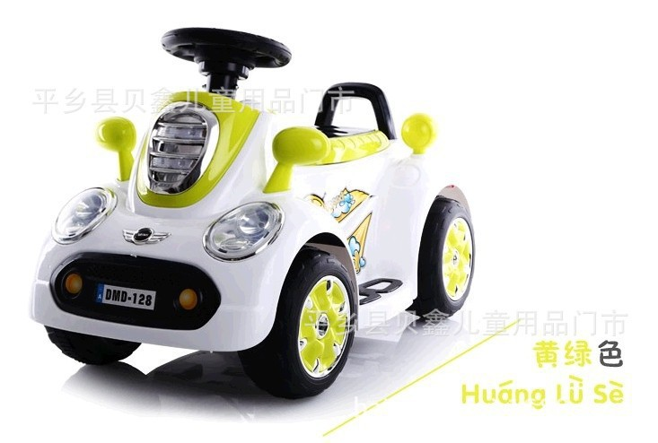 The new Children's electric car battery car remote control electric cars Children Children can take electric cars free shipping four children electric ride on car baby toy car baby stroller child can sit remote control electric cars