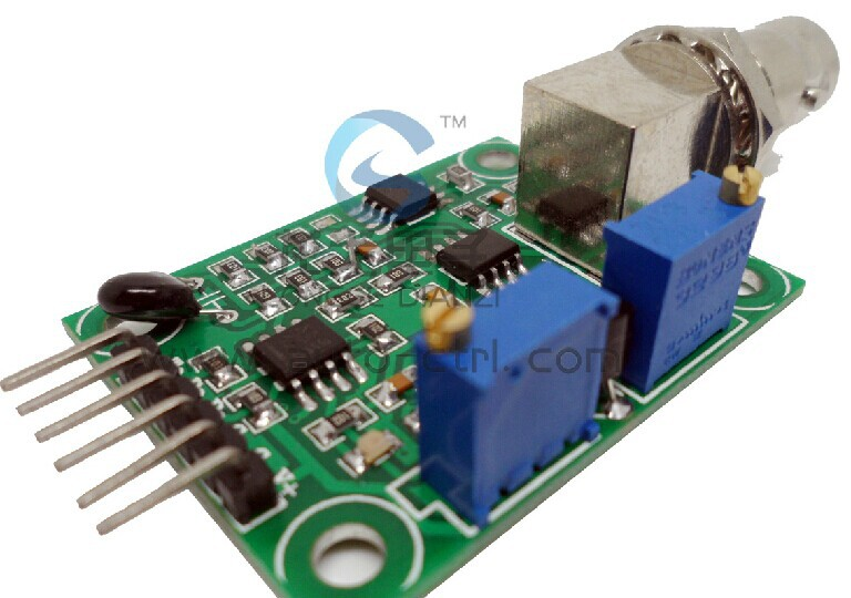 PH value detection sensor module ph sensor ph detection ph sensor temperature sensor compensation module ph detection kit