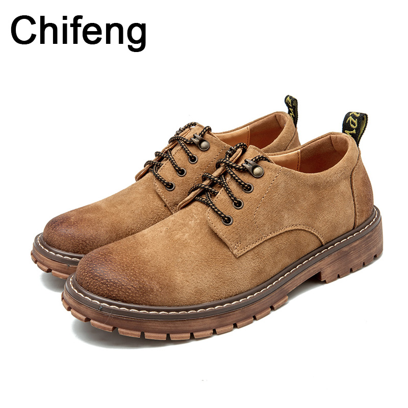 mens shoes men's shoe fashion men genuine leather Restoring ancient ways cowhide cowboys 2017 spring autumn new martin sapato feminino dames schoenen the new 2017 national wind woman of genuine shoes lvkong high restoring ancient ways with 5690