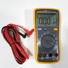 buy fluke 10 multimeter and get free shipping on aliexpress com rh aliexpress com Fluke 77 BN Owner's Manual Fluke 179 User Manual