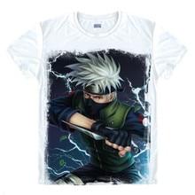 Naruto T Shirt 3D Full Printing – 7