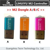TECNR LIHUIYU Main Board M2 Nano Co2 Laser Control System Dongle B DIY 3020 3040 K40