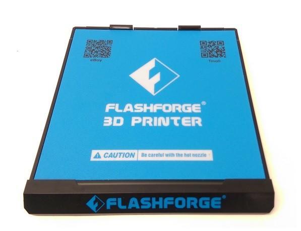 1pcs build plate for Flashforge finder 3D printer