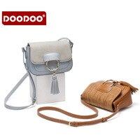 Doodoo lady real lederen handtassen vintage vrouwen bag lederen beroemde Merk dames hand tassen schooltassen voor meisjes nieuwe T622