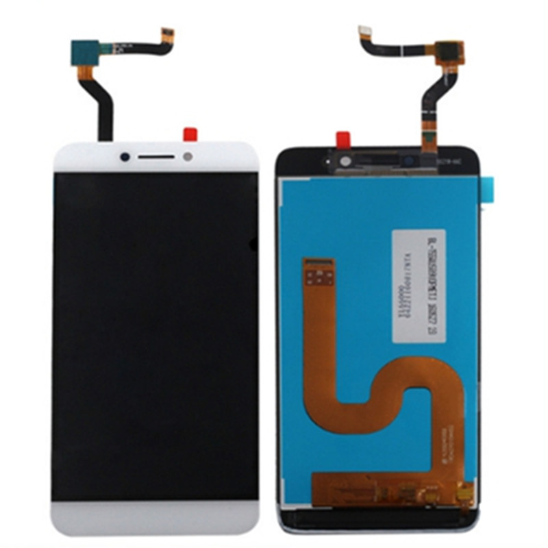 For Letv Le <font><b>LeEco</b></font> Coolpad <font><b>Cool</b></font> <font><b>1</b></font> Full LCD <font><b>Display</b></font> Touch Screen Digitizer Assembly Replacement Parts For Cool1 Dual C106 LCD 5.5