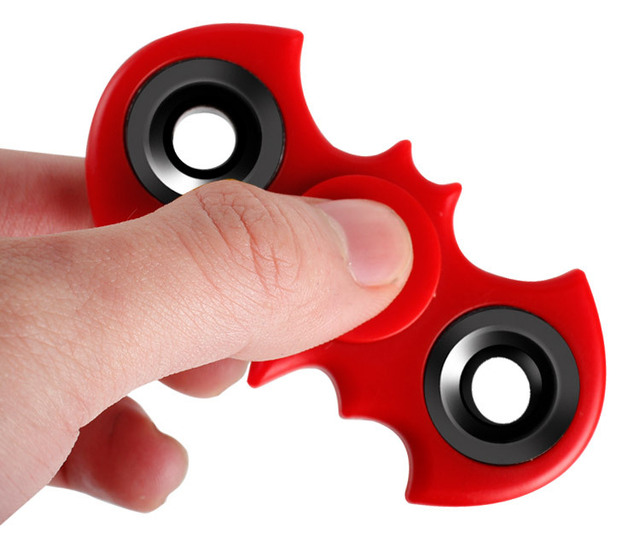 3 spinners